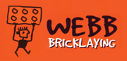 Webb Bricklaying