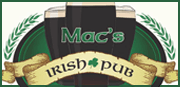 Mac's Irish Pub