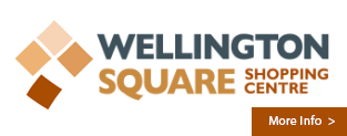 Wellington Square Shopping Centre