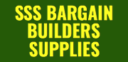 SSS Bargain Builders Supplies